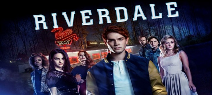 Riverdale Season 1 Episode 5, 6